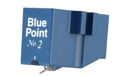 Blue Point No. 2 - Blue Point No. 2
