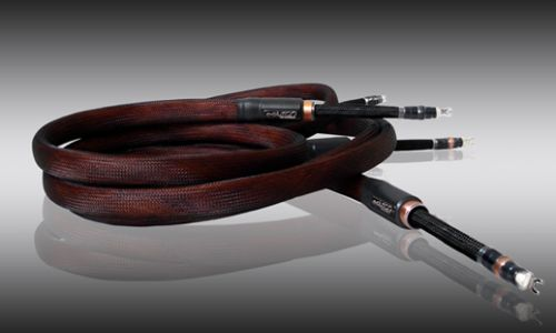 - Speaker cable